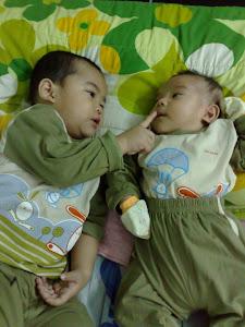 My Putras!!!