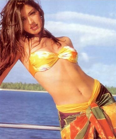 Sonali bendre hot nude and fake photos 4