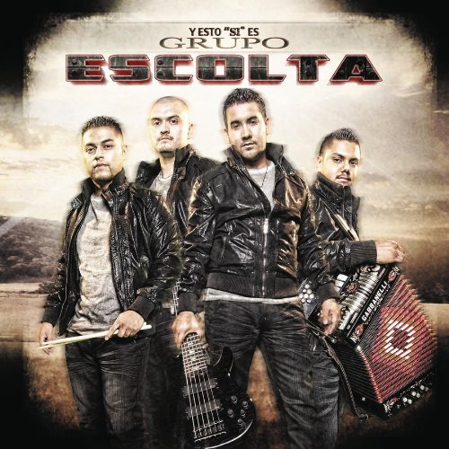 Grupo Escolta - Y Esto Si Es Grupo Escolta CD Album 2011 - Descargar Disco