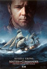 Master and Commander : The Far Side of the World (2003)