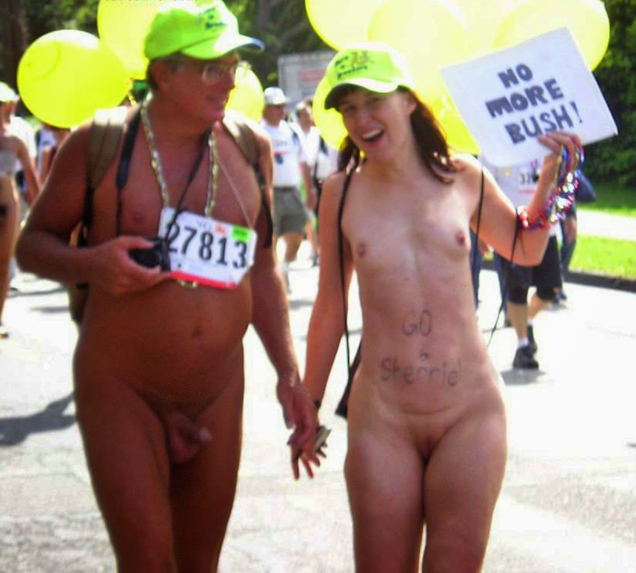 from Rashad kelly nude bay to breakers