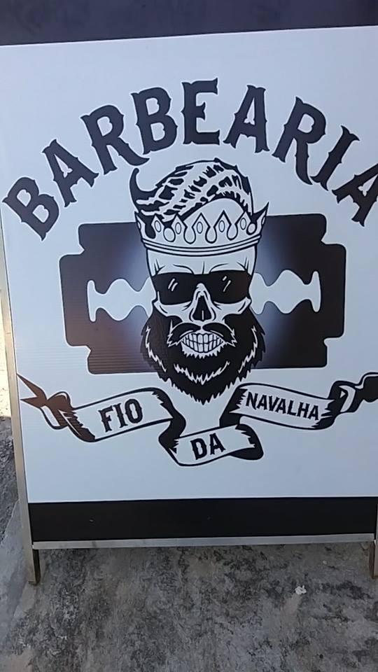 BARBEARIA FIO DA NAVALHA