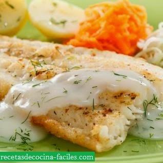 Cocina Facil.com | Filete De Salmon En Salsa Con Leche De Coco Recetas De Cocina