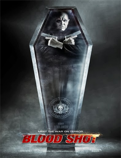 Blood Shot (2013) [DvdRip] [Subtituladas] (peliculas hd )