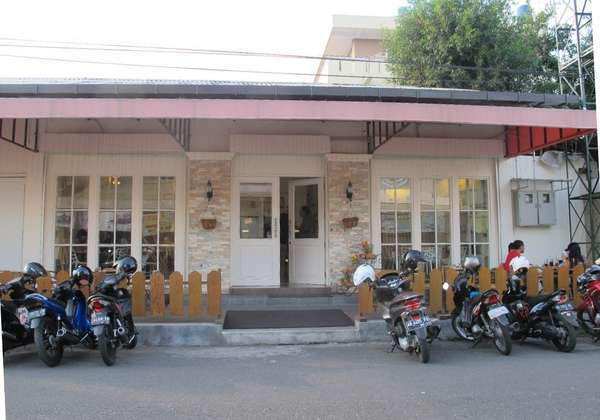Artemy Italian Gelato A New Hangout Place In Yogyakarta
