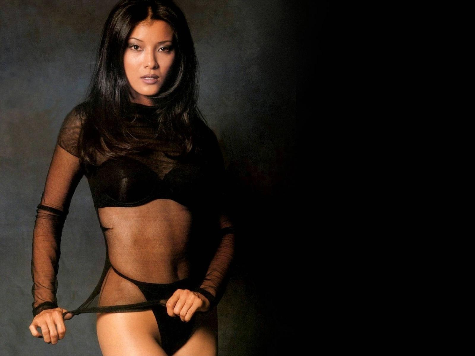 Hot Kelly Hu nudes (95 photos), Pussy, Leaked, Feet, panties 2006