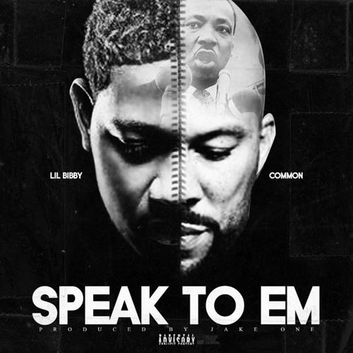 Lil Bibby ft. Common – Speak To Em