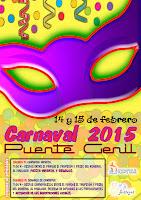 Carnaval de Puente Genil 2015
