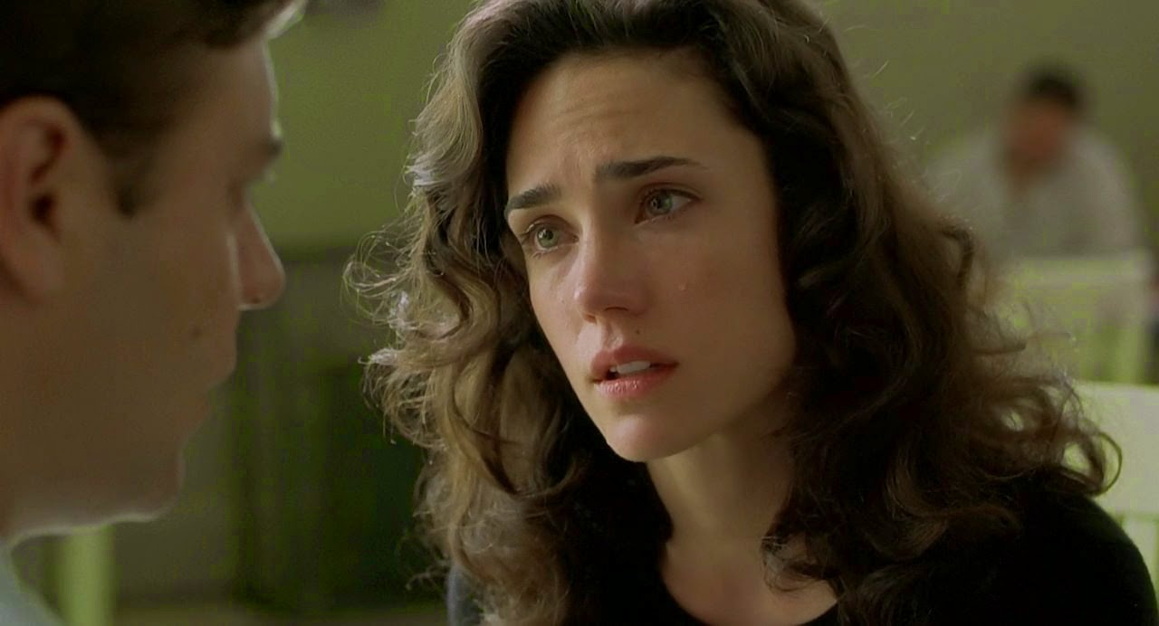 a beautiful mind russell crowe jennifer connelly