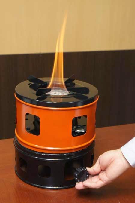 kompor minyak tanah penyebab kebakaran