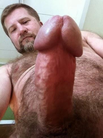 Gays Homens De Pau Grosso