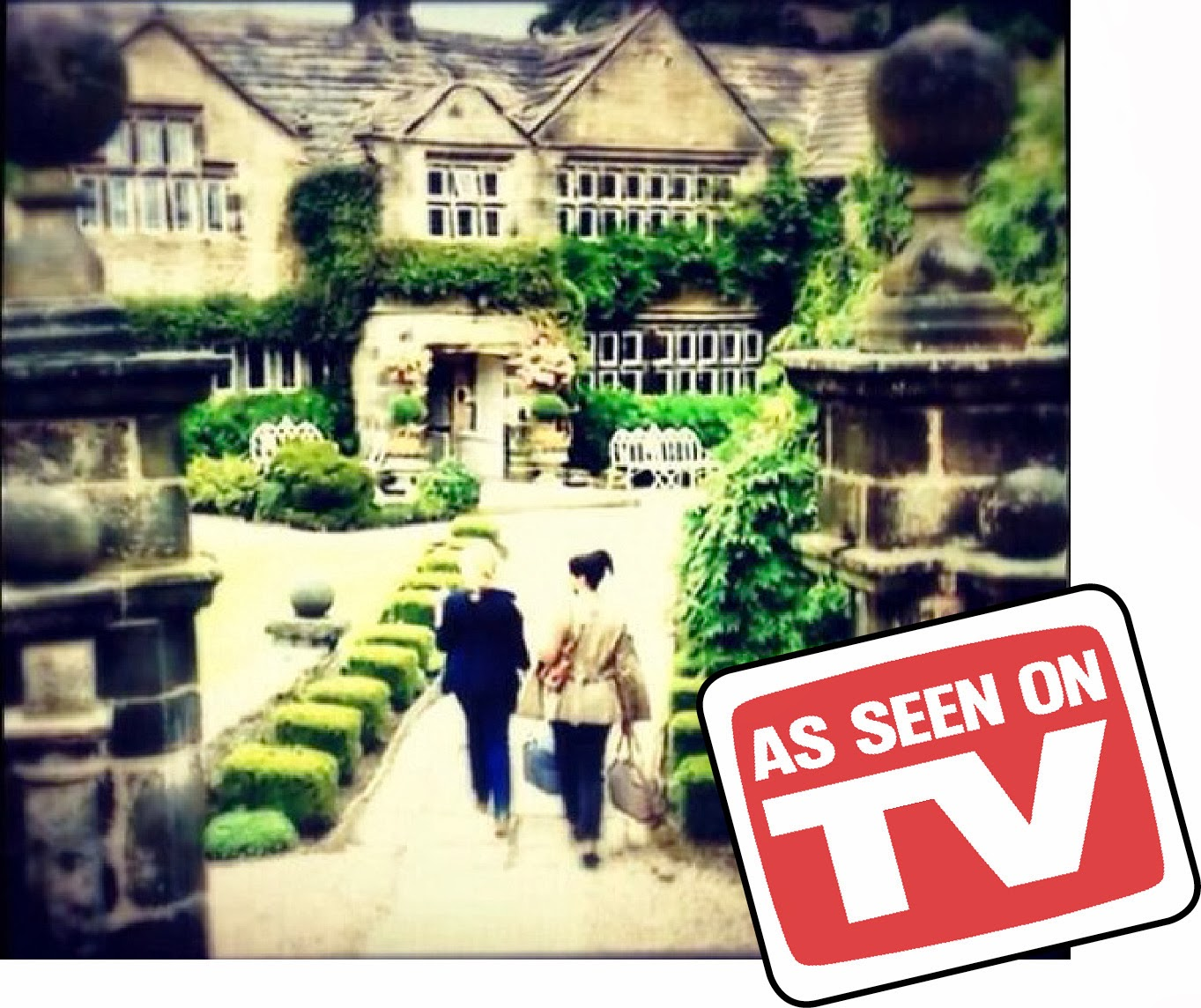 House features in the final three episodes of Last Tango in Halifax