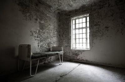 Το στοιχειωμενο αγγλικο νοσοκομειο της Κερκυρας