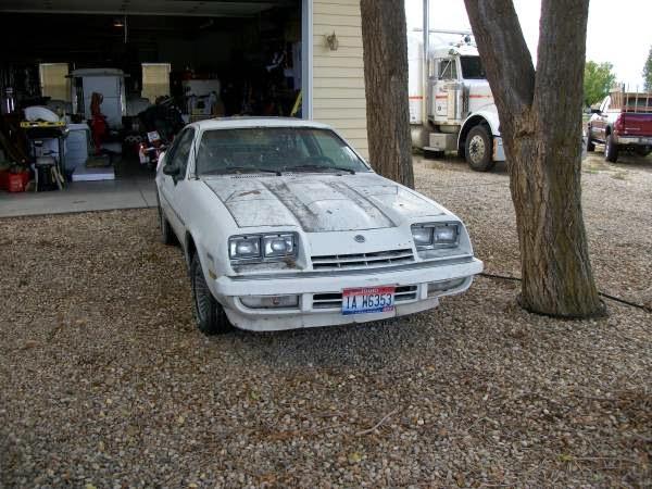 Daily Turismo 5k Daily Crime Scen Ismo 1979 Chevrolet Monza Spyder V8