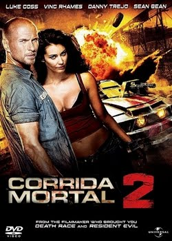 Download Corrida Mortal 2 DVDRip Dual Audio XviD