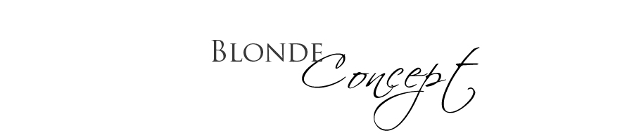 Blonde Concept - Fashion and Lifestyle Blog from Munich - Forward for Fashion
