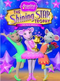 Angelina Ballerina: The Shining Star Trophy – DVDRIP LATINO
