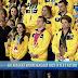 A presidente Dilma  recebeu 80 atletas do Pan-Americanos de Guadalajara