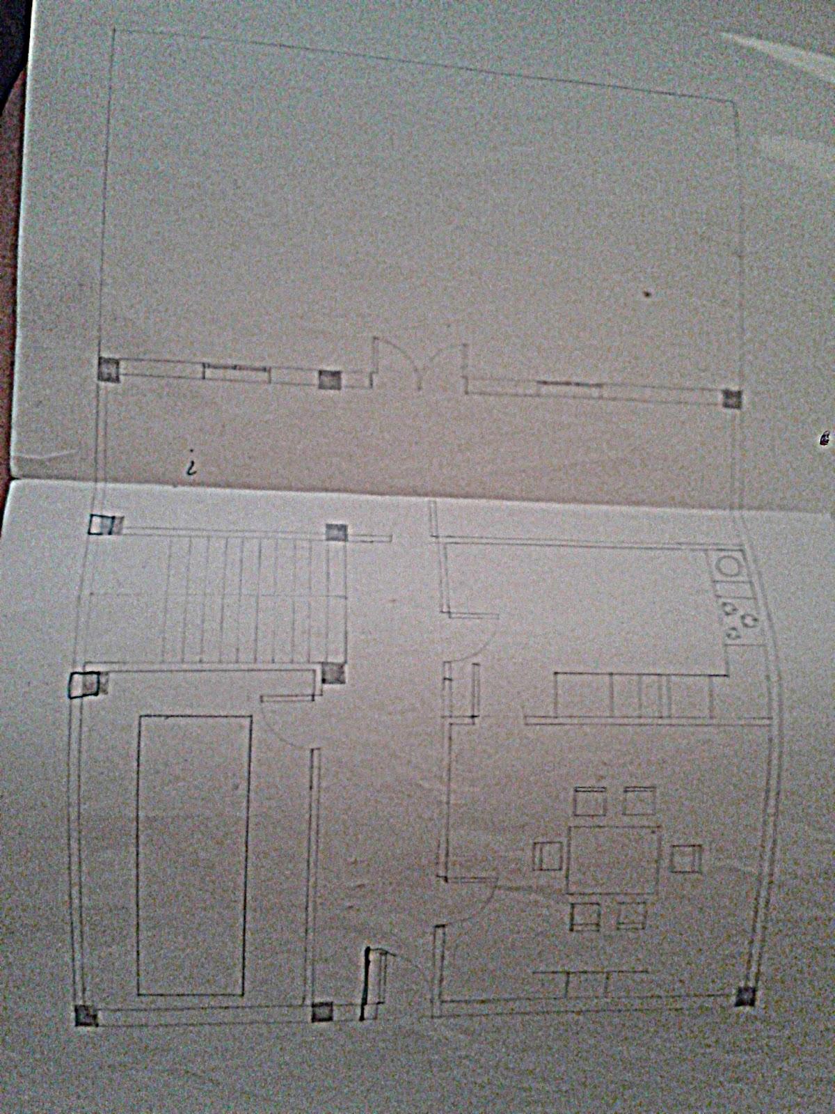4 y mitad de aquello casa - Hacer plano de mi casa ...