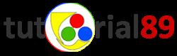 logo Tutorial89 Header
