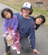 Peter & his girls!