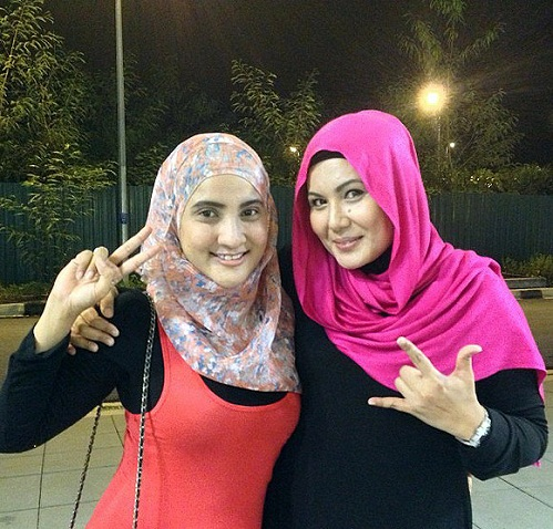 Foto fasha dan anzalna 56