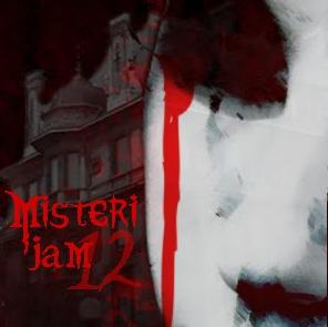 Dengar Misteri Jam 12 16 April 2015