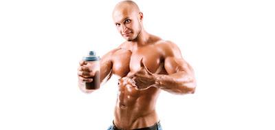 Panduan Memilih Suplemen Fitness Buat Badan Atletis