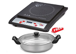 Shopclues : frendz induction cooker