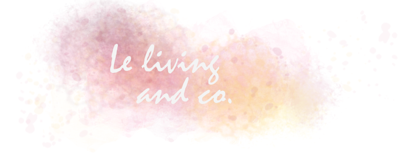 Le living and co.