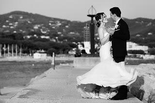 photographe mariage les lecques