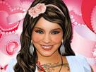 Vanessa Hudgens Makyajı Oyunu