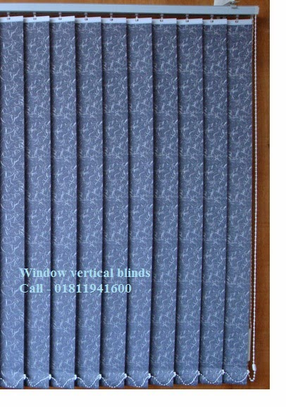 Fabric Vertical Blinds in bangladesh
