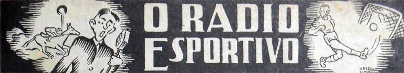 Radio Esportivo Carioca