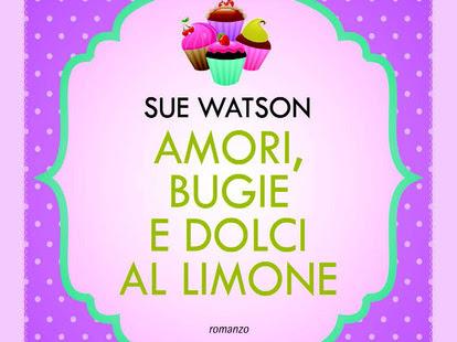 #Nuove uscite Leggereditore in ebook : Amore, bugie e dolci al limone