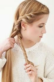 acconciature trecce tutorial trecce hairstyle braids how to make braids crown braids trecce a corona trecce a spina di pesce trecce laterali tendenze capelli autunno inverno 2014 2015 fashion blog italiani fashion blogger italiane mariafelicia magno mariafelicia magno fashion blogger colorblock by felym italian fashion bloggers