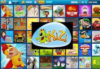 juegos kizi gratis