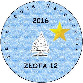 Złota 12 2016 rok