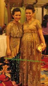 Foto Model Baju Kebaya Ibu