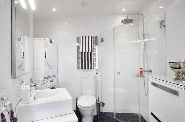 Объединить ванную с  туалетом