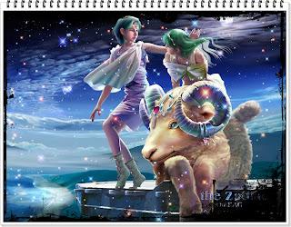 Ramalan Bintang Aries 2013
