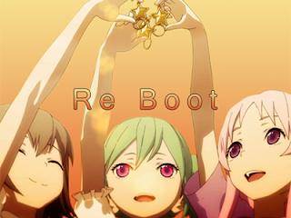 Vocaloid - Reboot