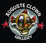 Auguste Clown Gallery