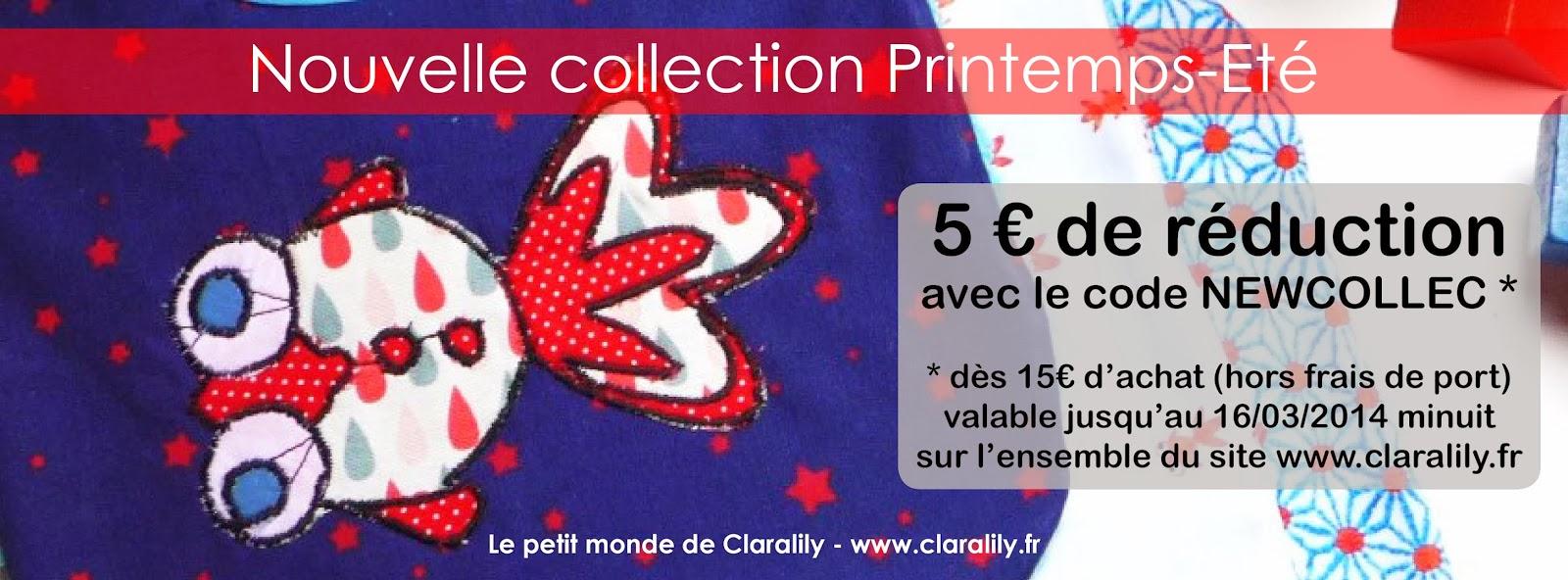www.claralily.fr