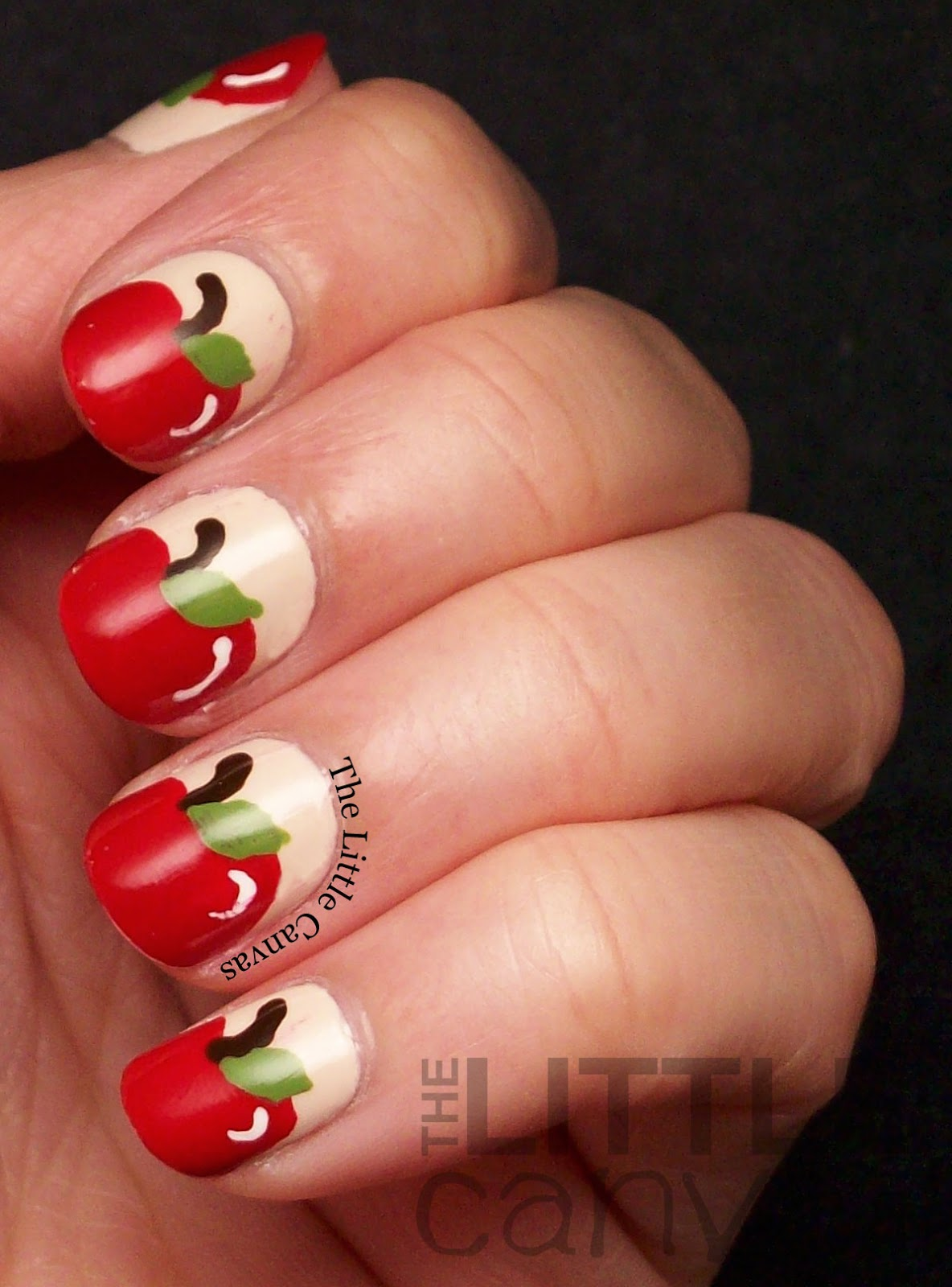 Nail Art Ideas Apple Nail Art Design Pictures Of Nail Art Design