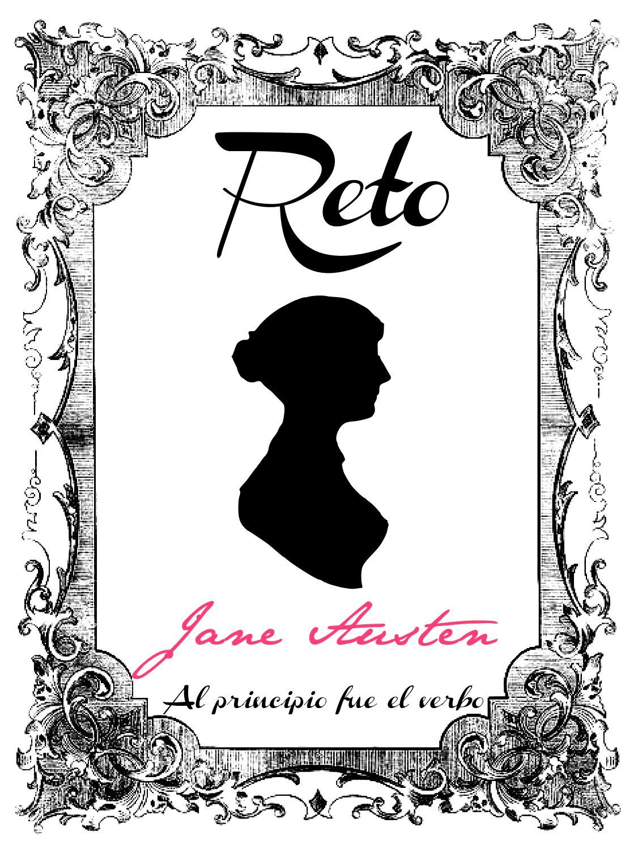 RETO JANE AUSTEN