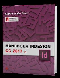 Handboek InDesign CC 2017.1