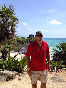 Joe in Tulum- orginal name Zama for Dawn