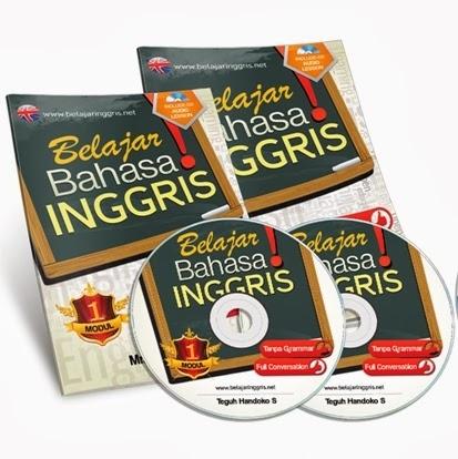 Buku Panduan Belajar Pronunciation