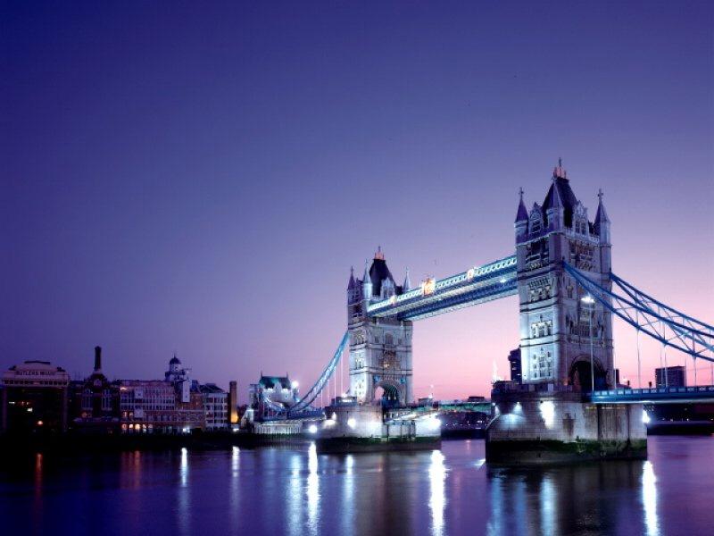 london stansed: